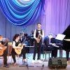 Я играю джаз — 2020. Программа выступления солистов-инструменталистов (22 февраля 2020)