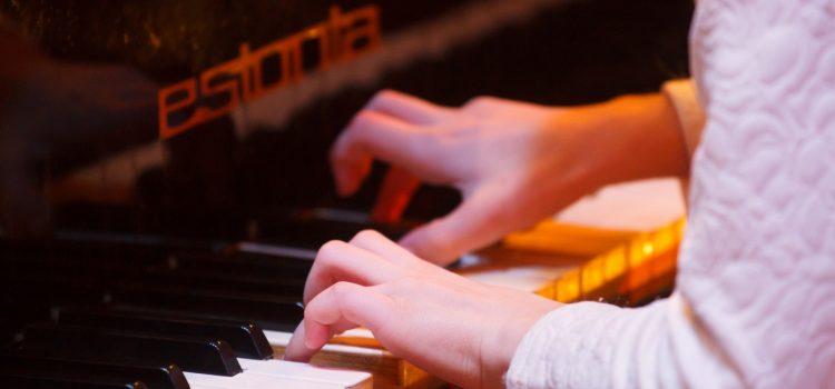 Конкурс пианистов «Маленькие клавиши — 2020»