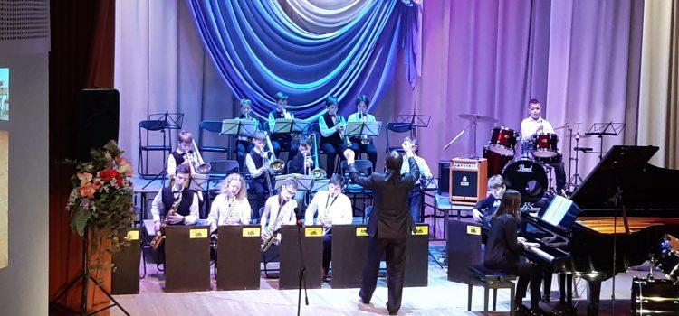 Я играю джаз — 2020. Программа выступления ансамблей и оркестров (23 февраля 2020)