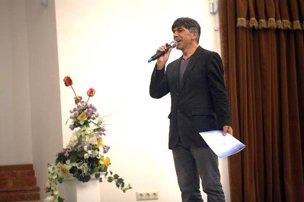 Коноз Василий Иванович