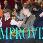 Церемония вручения премий Improviz-2020